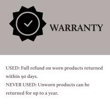 GR2 - Warranty