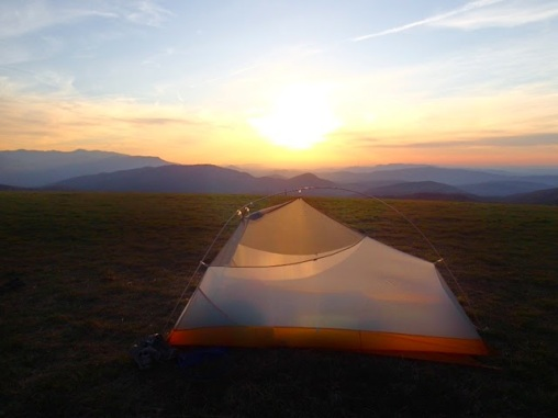 Tent 4X